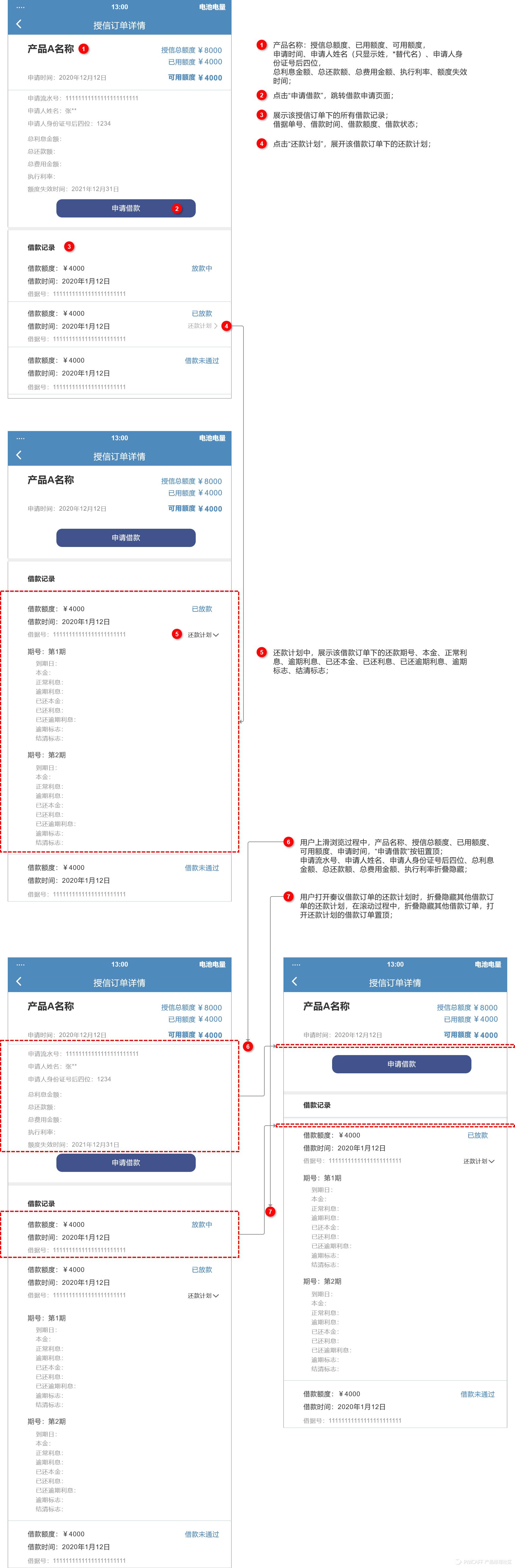 信贷H5产品需求文档插图24