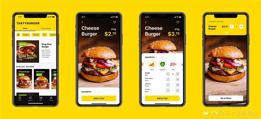 5.Latest-food-mobile-app-ui-design-tasty burger-app-image.png