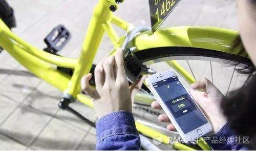 《共享单车》从用户需求层面分析共享单车,探索未来发展可能性!